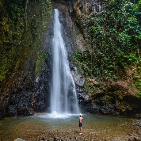 Martinik, Dominika a Guadeloupe