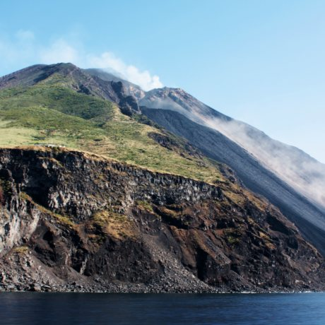 Liparské ostrovy